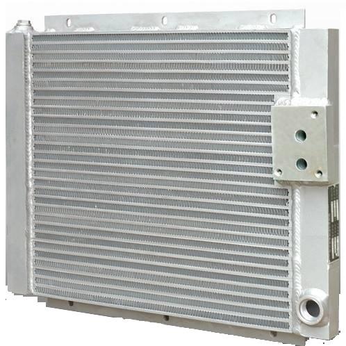 螺杆空压机冷却器/散热器