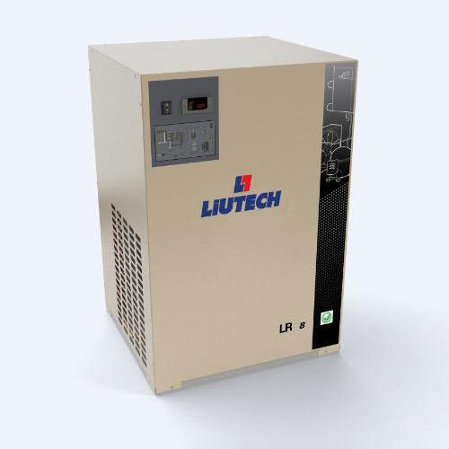 柳泰克冷冻式压缩空气干燥机