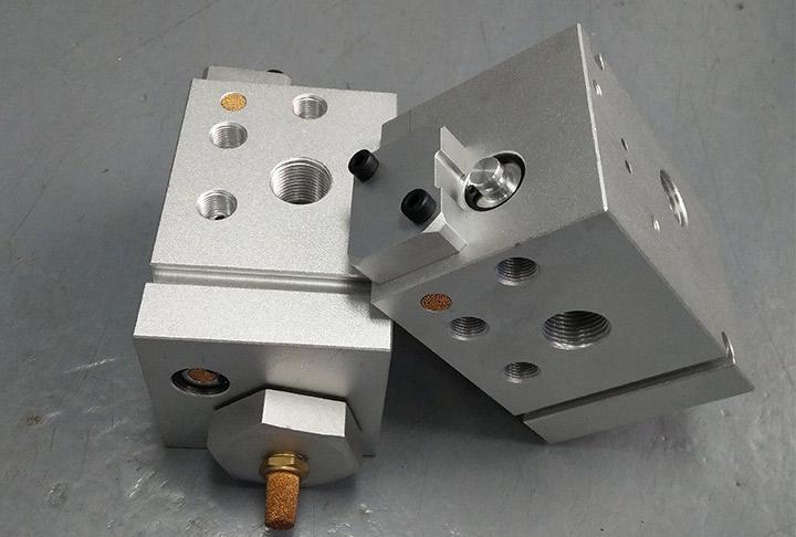 螺杆空压机温控阀