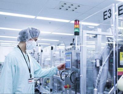 无油压缩机在制药行业的应用