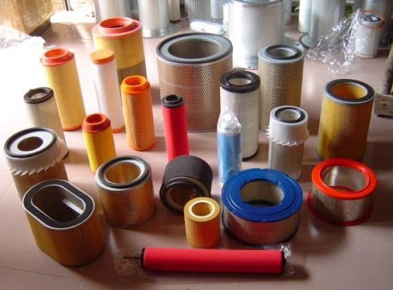 空压机原厂配件重要性分析