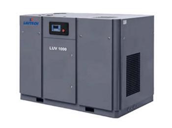 LUV系列油封螺杆式真空泵