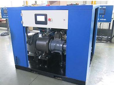 你知道空压机安装必须具备哪些条件?
