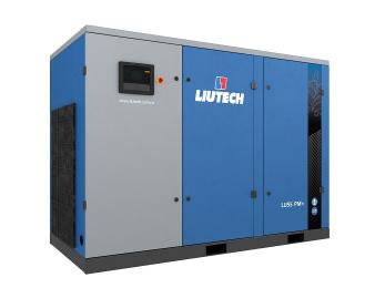 一台节能永磁变频空压机一年能节省几万电费?