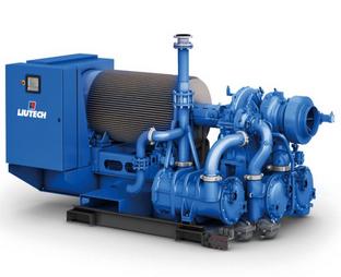 LUT系列离心式无油空气压缩机