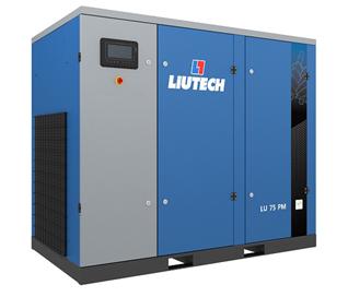 LU11-75PM高效风冷永磁变频空压机
