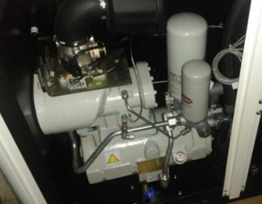 静音无油空压机的影响因素及使用注意事项