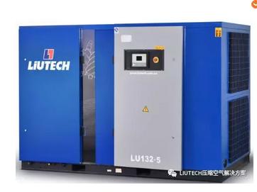 LIUTECH低压空压机轴承制造行业的高性价比动力源