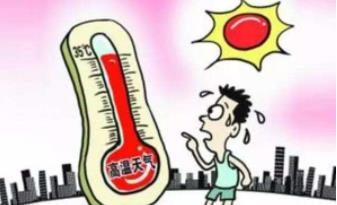 无油空压机高温产生的原因及处理办法