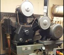 什么更有效,往复式压缩机或螺杆空气压缩机?