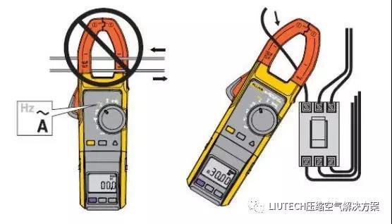 空压机卸载功耗对空压机全年用电的影响到底有多大?