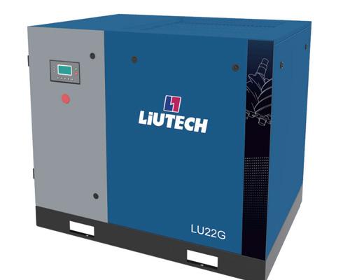 LU(11-22kW)专业型系列螺杆式压缩机