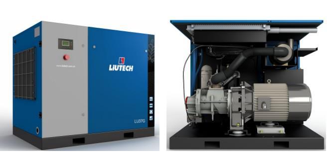 LU30-37kW系列工频机组