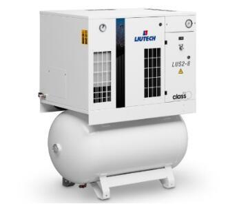 如何选用无油空压机的大小型号?
